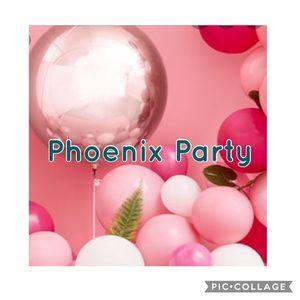 Phoenix Party Favors